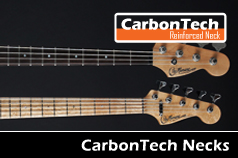 CarbonTech Necks