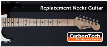 Replacement Necks Guitar