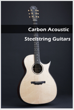 Carbon Acoustics Steelstring Guitars