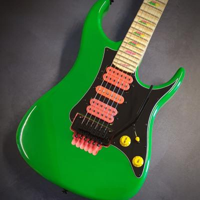 Vox Humana Custom Shop Rk7 Steve Vai Tribute2
